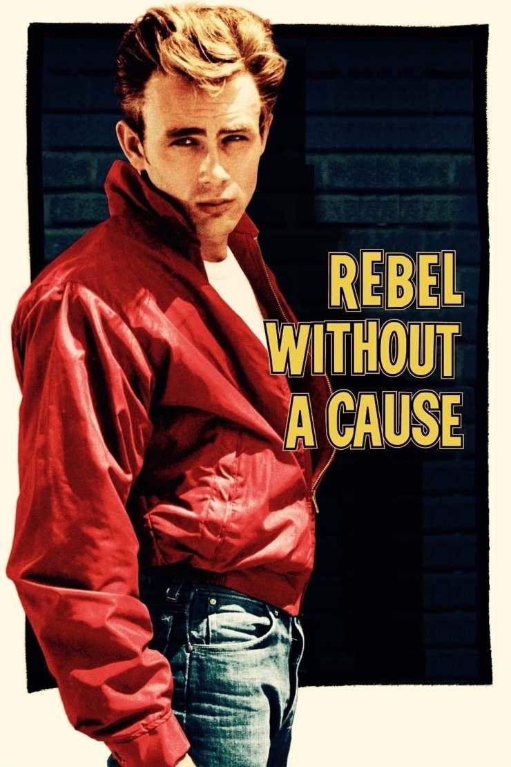 Dean Rebel