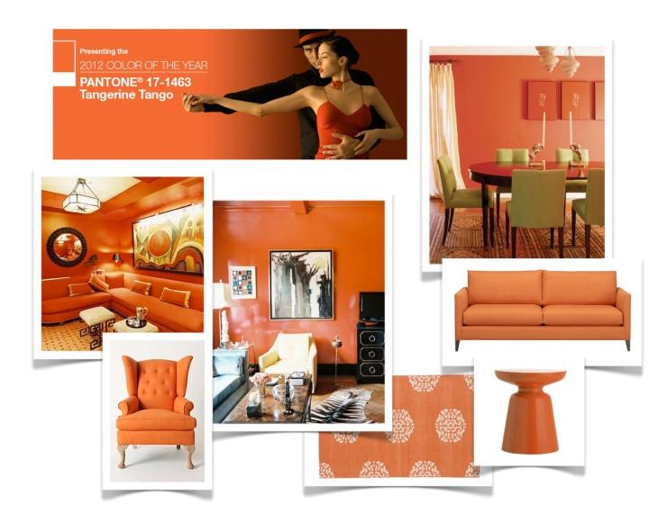 tangerine tango 2012