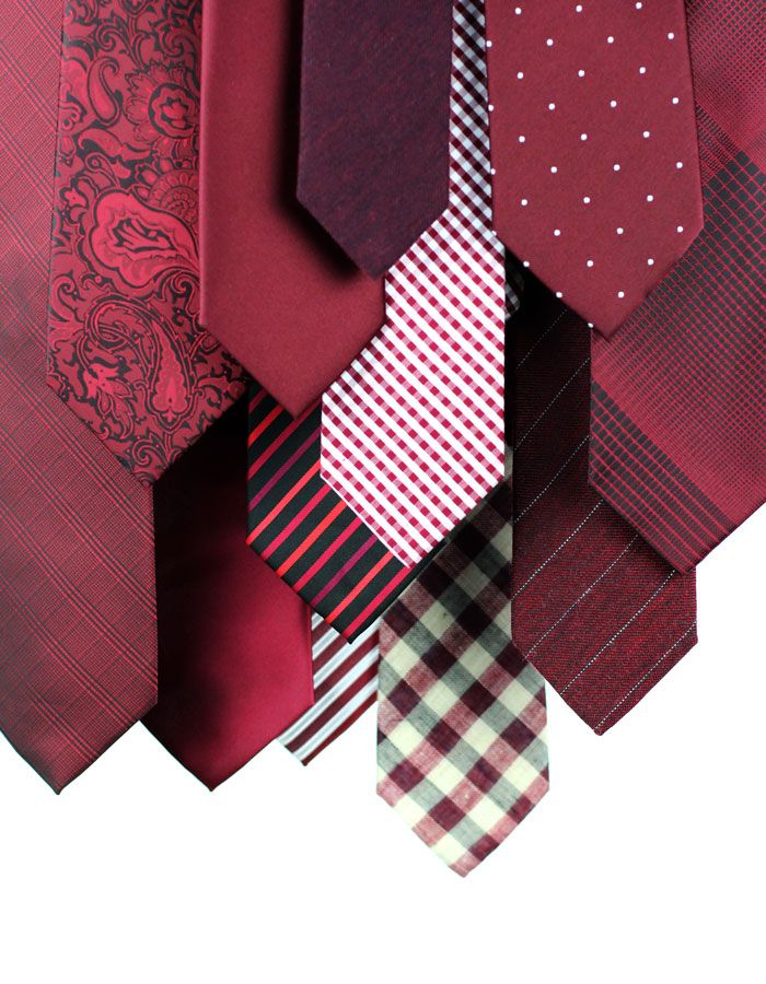 4-marsala-red-ties