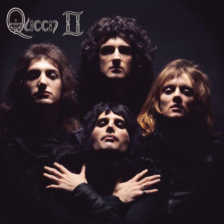 queen-ii