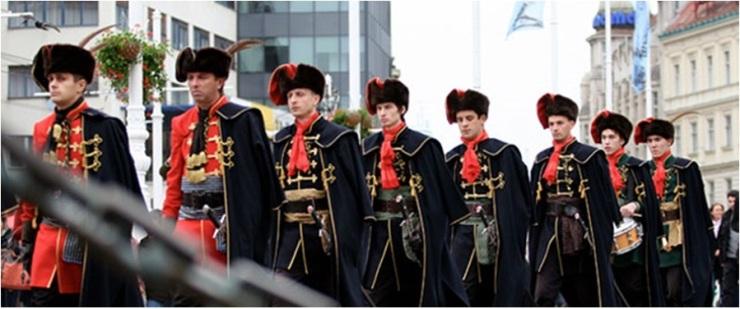 croatian-cravate
