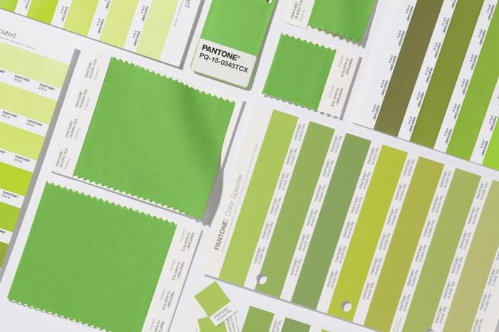 6 greenery-pantone