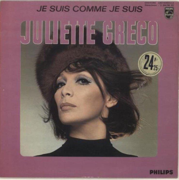 juliette-greco