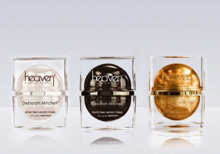 Heaven-Skincare-Bee-Venom-Masks